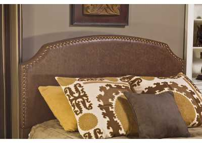 Image for Durango King Headboard Set w/Rails