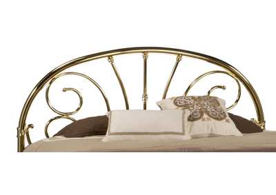 Image for Jackson King Headboard w/Rails