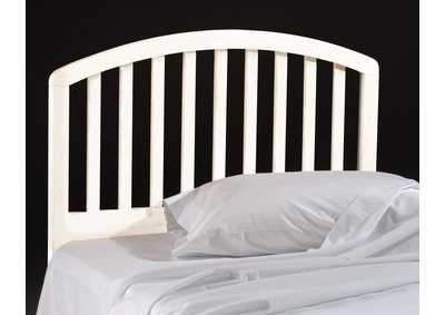 Image for Carolina Full/Queen Headboard w/Rails