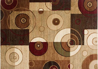 Home Dynamix Tribeca Hiram Contemporary Area Rug 7'10
