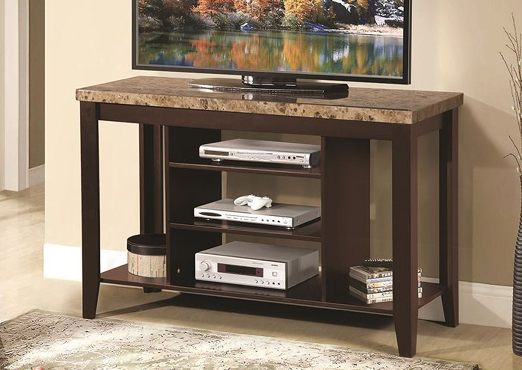 Bob\'s Discount House TV Stand Frame & Top