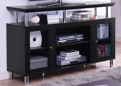Image for Felix Black TV Stand