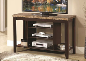 TV Stand Frame & Top