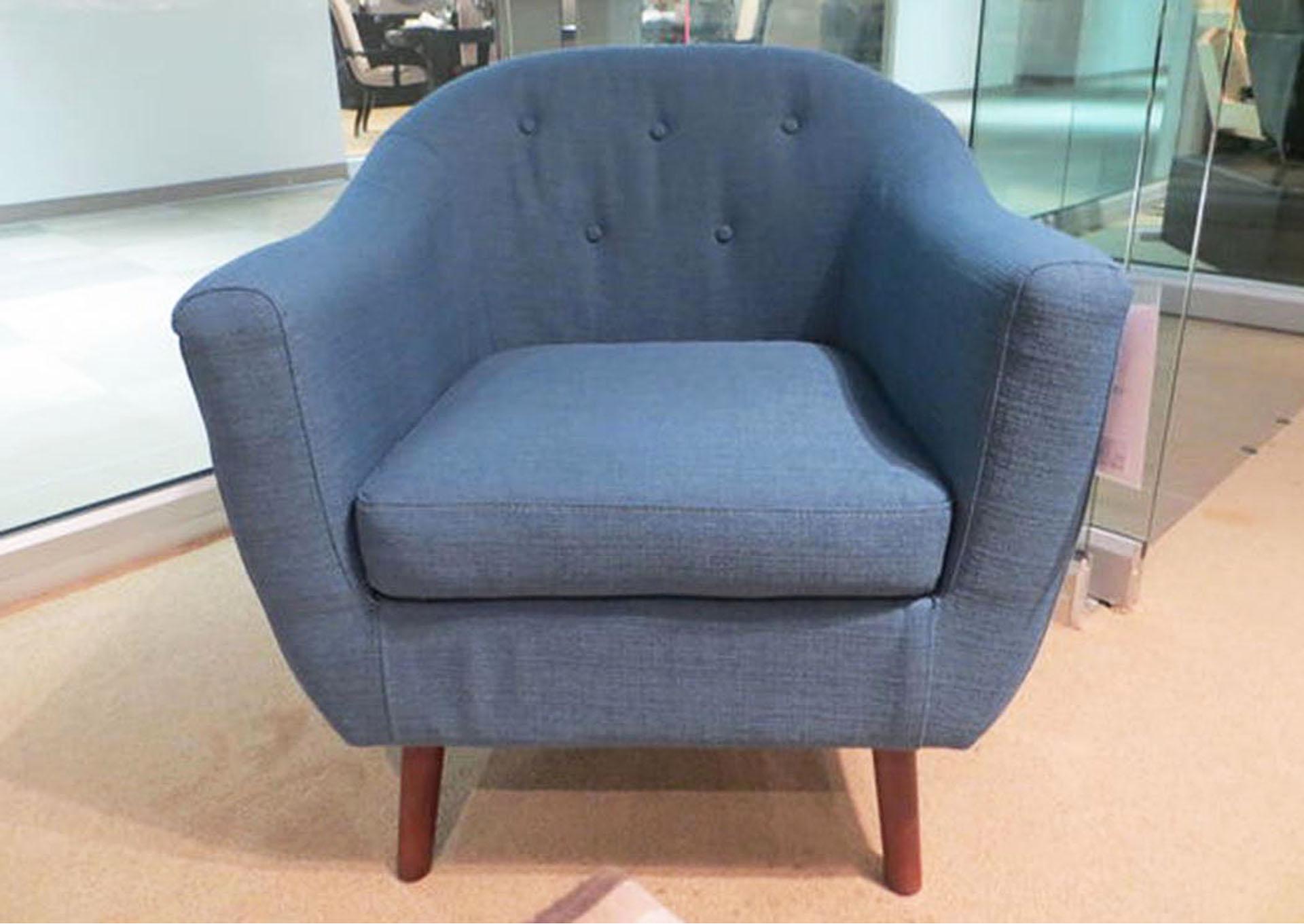 Superb Overstock Furniture Tx Accent Chair Blue Machost Co Dining Chair Design Ideas Machostcouk