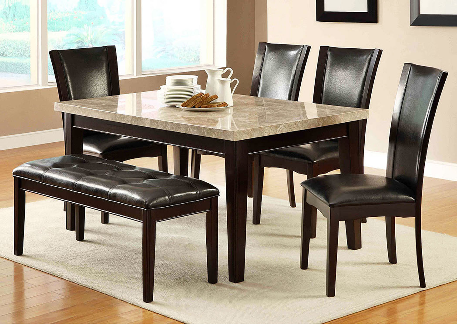 13 Piece Dining Room Table
