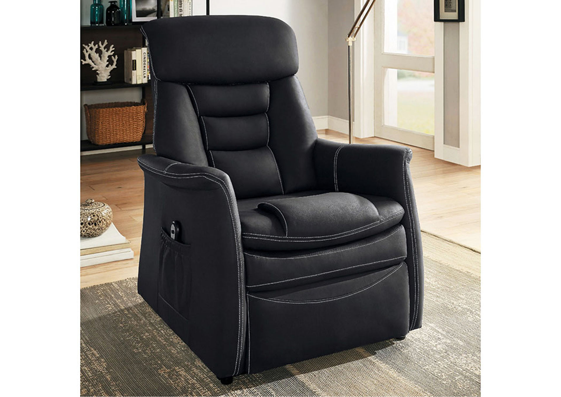 Power Lift Chair,Homelegance