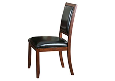 Avalon Cherry Side Chair