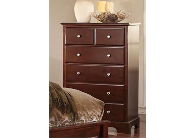 Morelle Cherry Chest