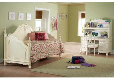 Image for Cinderella White Daybed