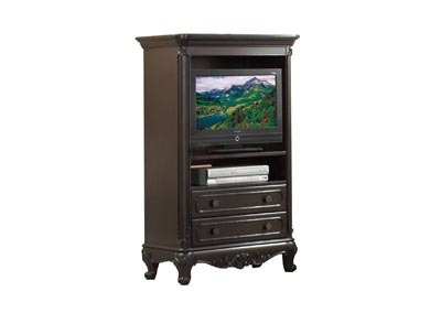 Image for Cinderella Cherry Armoire