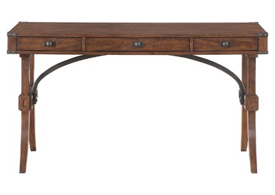 Image for Frazier Park Cherry Writing Desk