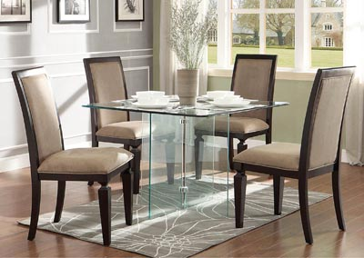 Image for Alouette 5 piece Dining Set