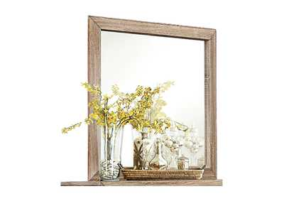 Beechnut Natural Mirror