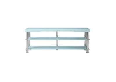 "Image for Hakea White 63"" TV Stand"