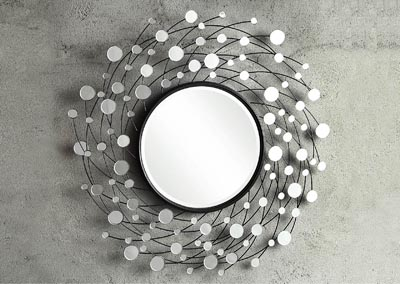 Image for Reflective Wall Mirror