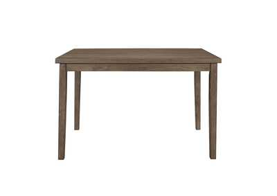Image for Ahmet  Walnut Dining Table