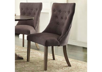 Side Wing Chair (Set of 2)