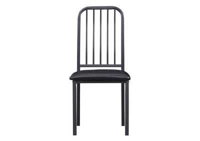 Image for Tripp Black Side Chair [Set of 2]