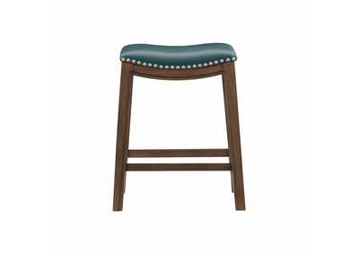 Image for Ordway Green 24 Counter Height Stool, Green