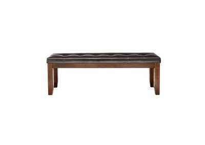 "Image for Ameillia Black 60"" Bench"