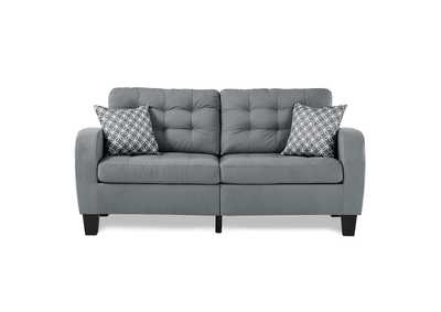 Image for Sinclair Grey Sofa