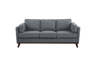 Image for Bedos Grey Sofa