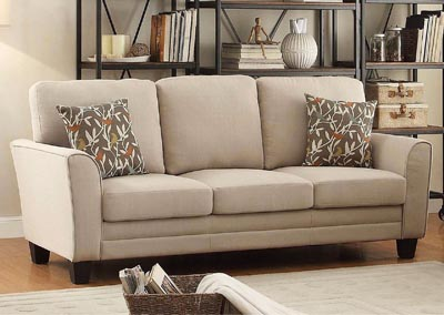 Image for Adair Beige Sofa