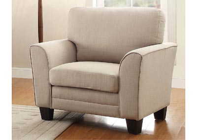 Adair Beige Chair