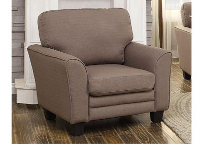 Adair Grey Chair