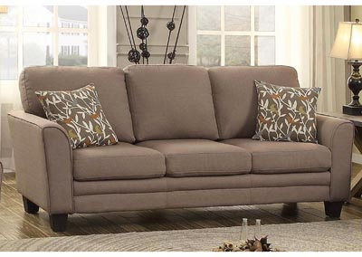 Image for Adair Grey Sofa