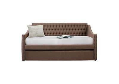 Image for Tulney  Brown Daybed W/ Trundle