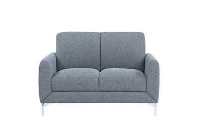 Image for Venture  Blue Love Seat