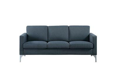 Soho Dark Grey Sofa