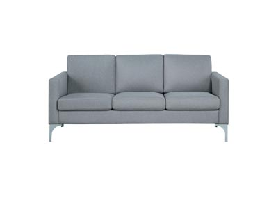 Soho  Grey Sofa