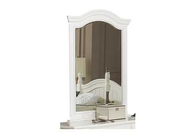 Image for Clementine White Mirror