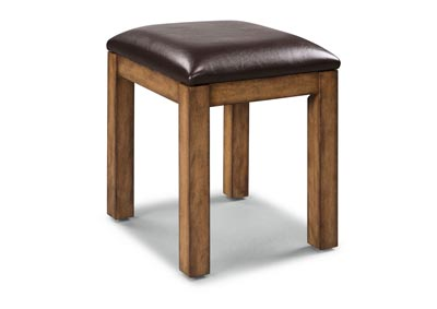 Image for Sedona Toffee Vanity Bench by Homestyles