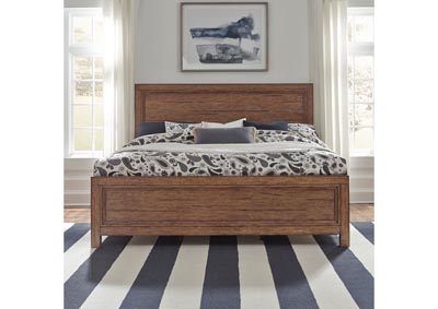 Image for Sedona Toffee King Bed by Homestyles