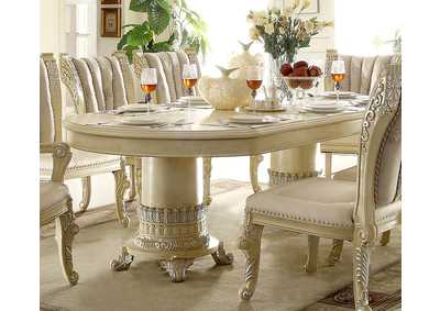 Image for Cream Dining Table