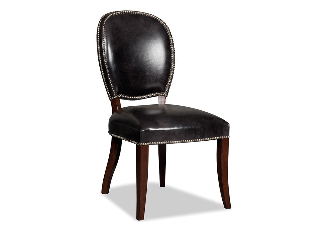 Imperial Noble Armless Accent Chair (Set of 2)Hooker Furniture  sc 1 st  Warehouse Furniture - Russellville AL & Warehouse Furniture Imperial Noble Armless Accent Chair (Set of 2)