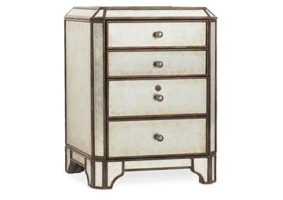 Image for Arabella Celeste Mirrored Lateral File