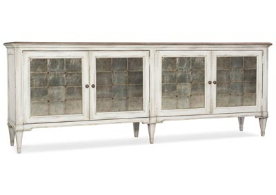 Image for Arabella Westar Four-Door Credenza