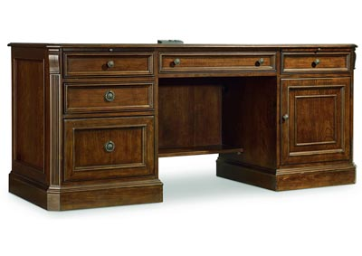Image for Brookhaven Computer Credenza