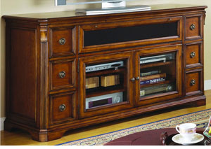 Brookhaven Entertainment Console