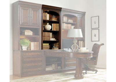European Renaissance ll Open Hutch