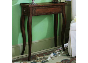 Hooker Rectangular Accent Table