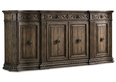Image for Rhapsody 96'' Credenza