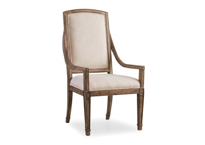 Solana Host Chair (Set of 2)