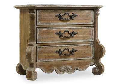 Chatelet Alto Chatelet Nightstand