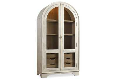 Sunset Point Sisal Sunset Point Display Cabinet