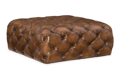 Image for CO Shingle Fawn Ethan Square Ottoman